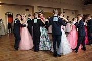 Taneční v Rokycanech vrcholily.