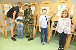 Projektový den ZŠ ul. Míru Rokycany