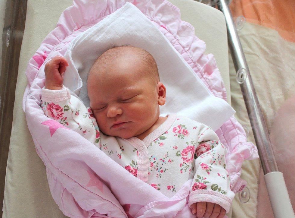 Šarlota Rašková z Plzně se narodila v plzeňské FN na Lochotíně 3. srpna v 15:28 hodin (3690 g, 51 cm) mamince Jaroslavě a tatínkovi Pavlovi. Na sestřičku se doma těšil bráška Martínek (4,5).
