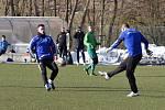 FK Tachov - FC Rokycany 3:2  (0:1)