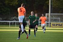 FC Rokycany - FK Hořovicko 2:2  PK 4:2