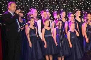 Charitativní vánoční koncert ve Volduchách