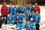 Hokejoví sedmáci HC Rokycany vybojovali prvenství na kvalitně obsazeném turnaji v Klatovech. Ve finále porazili domácí vrstevníky 6:0.