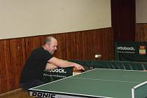 Silvestrovský turnaj - Lhůta, Memoriál Josefa Davídka