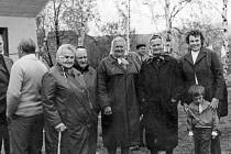 Jak jsme žili v Československu - Přívětice.