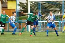 Okula Nýrsko - FC Rokycany.