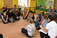 Akreditovaný kurz v MŠ U Saské brány v Rokycanech