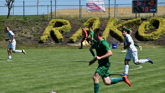 FC Rokycany - Aritma Praha 4:0.