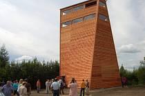 Multifunkční stavba v Břasích.