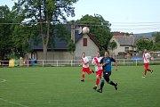 Čechie Příkosice  - Slavia Vejprnice B 3:2
