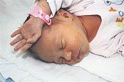 Viktoriya MARUSYAK z Plzně se narodila 29. června ve 20 hodin a 3 minuty. Manželé Svitlana a Andriy věděli dopředu, že jejich první dítě bude holčička. Malá Viki vážila při narození 2830 gramů, měřila 47 cm. Tatínek byl u porodu pomáhat.
