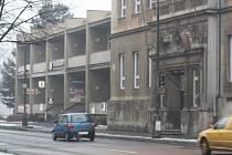 Sokolovna Rokycany