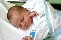 Jakub Monhart z Rokycan se narodil 14. dubna v Mulačově nemocnici v Plzni jako prvorozené dítě Mariky Monhartové a Jakuba Vykopala. Kubík přišel na svět v 11 hodin a 45 minut a jeho porodní váha byla 3450 gramů, měřil 52 cm.