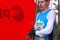 Výtečný čas vojáka. Ve třetím nejlepším čase Běhu Bukovem v Plískově zvítězil při sobotním 30. ročníku Jiří Voják. Zvládl trať za 30:12 minut.