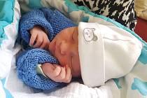 Jáchym Štych z Rokycan přišel na svět 13. dubna 2019 v porodnici v Benešově. Narodil se v 15 hodin a 15 minut a jeho porodní míry byly 2800 gramů a 49 cm. Manželé Jana a Petr Štychovi znali pohlaví svého prvního potomka dopředu. Tatínek byl u porodu pomáh
