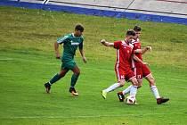 SK Petřín B - FC Rokycany B 0:0