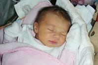 Amálka – Na první svátek vánoční, 25. prosince 2019 se v hořovické porodnici narodila Amálka, holčička maminky a tatínka z Rokycan.