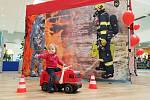 Narozeniny tísňové linky 112 za účasti Rokycanských hasičů