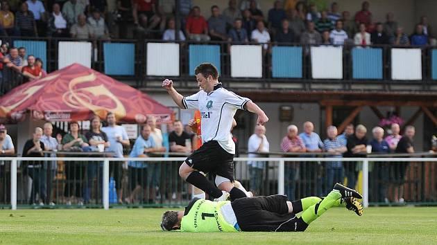 V posledním vystoupení se vyznamenali fotbalisté FC Rokycany. Porazili vítěze krajského přeboru z Chrástu 1:0. Střídající Jiří Šíša měl stoprocentní šanci v 81. minutě, kterou se štěstím vyřešil chrástecký gólman Jiří Bláha.