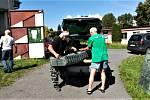 Zájemci si odnesou kompostéry jako výpůjčku.
