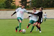 SK Petřín Plzeň - FC Rokycany  7:1Foto: Radek Šilhánek