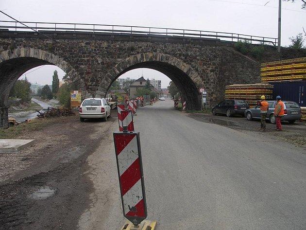 Silnice třetí třídy z Rokycan na Dobřív bude uzavřena.