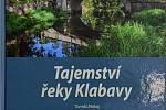 Křest knížky Tajemství řeky Klabavy ve Strašicích