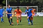 U 19 FC Rokycany - Vyšehrad  0:2