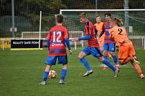 FC Rokycany - FCVP 1:1  PK 3:2
