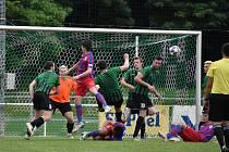 FC Rokycany - FCVP U 19   2:0