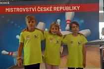 Mistrovství republiky v bowlingu