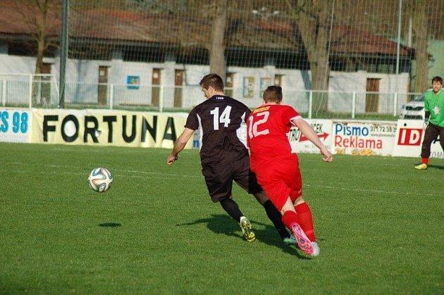 FC Rokycany B - Rozvadov