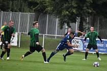FC Rokycany - Slavoj Mýto 0:0