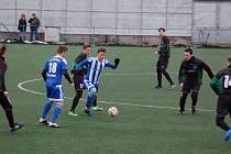 FC Rokycany - TSV Bogen
