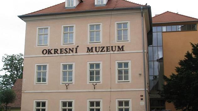 Muzeum dr. B. Horáka v Rokycanech.