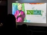 Anifilm, mezinárodní festival animovaných filmů, nabízí v Třeboni do 8. května 405 snímků z celého světa.