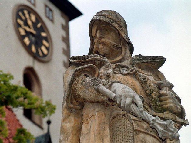 Husitské muzeum v Táboře připravilo výstavu o Janu Žižkovi, slavném vojevůdci z Trocnova, od jehož úmrtí uplyne 11. října 590 let.