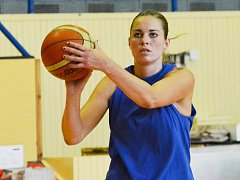 KONEC. Jitka Musilová ukončila hráčskou kariéru.