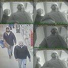Neznámý pachatel odcizil kabelku z vozíku nepozorné majitelky v obchodním domě ve Strakonicích. Znáte ho?Foto: Archiv Policie ČR