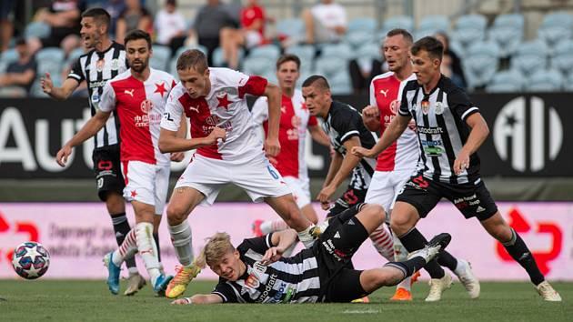 Velký fotbalový svátek čeká v neděli Jihočechy. Budějovické Dynamo totiž v I. lize přivítá na Střeleckém ostrově mistrovskou pražskou Slavii.