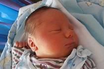 Ondřej Janáček se na svět probojoval v pondělí 23. června 2014 v 11 hodin a 4 minuty s porodní váhou 3,88 kilogramů. Doma v Hluboké nad Vltavou mu budou dělat společnost hned dvě sestřičky – bezmála dvouletá dvojčata Kristýnka a Markétka.