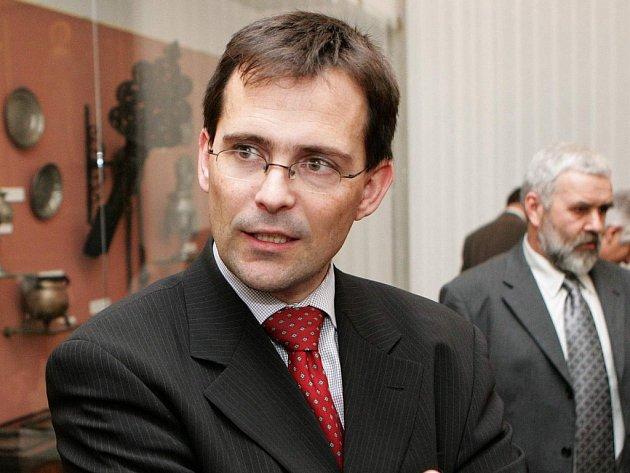 Německý manažer Franc Gruber staví řízení lidí na důvěře, otevřenosti a spolehlivosti.