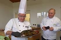 Dvacátý první ročník Gastrofestu se na českobudějovickém výstavišti uskuteční od 9. do 11. listopadu.