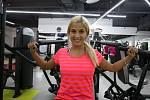 Jihočeská finalistka Miss Michaela Šmejkalová chce zhubnout 2 kg