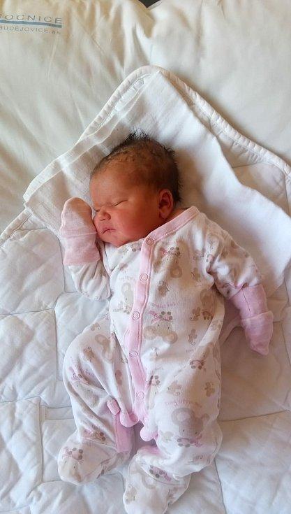 Táňa a Martin Pavelkovi jsou rodiči novorozené Lorianny Pavelkové. Narodila se v táborské nemocnici 24. 3. 2021 v 11.09 h. Vážila 4,61 kg.