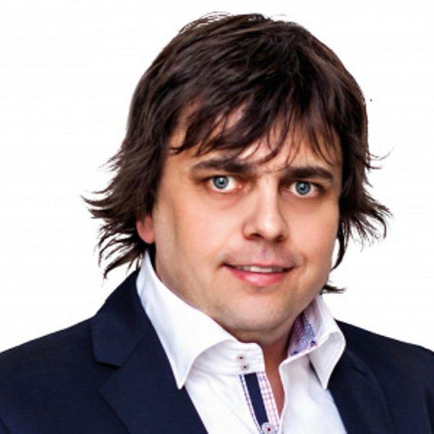 Rozner Miloslav - SPD