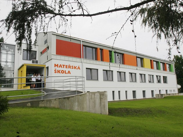Mateřskou školu a další dva školní objekty vykradli o víkendu zloději. Škoda je 243 tisíc korun.