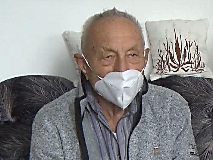 Miroslav Vondřička ve Strakonicích