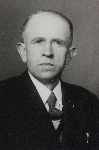 Karel Koukol zChrášťan musel strávit celých 18měsíců ve vězení. Důvodem byl poslech zahraničního rozhlasu.