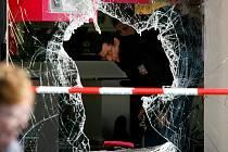 Sedmičlennou skupinu zlodějů, kteří mají na svědomí rozsáhlou trestnou činnost na území celého kraje dopadli českobudějovičtí kriminalisté. Ilustrační foto.